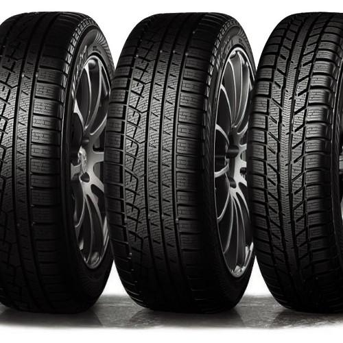 Cambio de neumáticos para coche  en Santomera