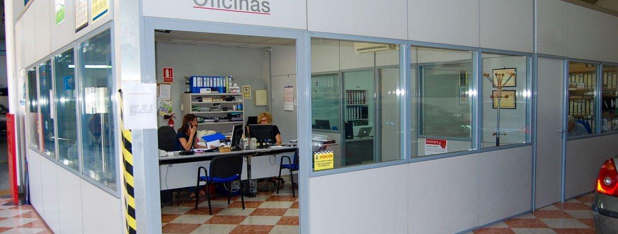 Oficina Automoviles Santomera