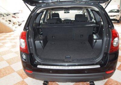 Chevrolet CAPTIVA 2.0 VCDI 127CV LS 7 PLAZAS