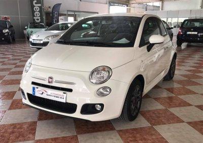 Fiat 500 S 1.2 70CV