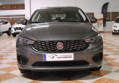 Fiat TIPO 1.3 JTD BUSINESS 95CV Diesel de segunda mano en Murcia