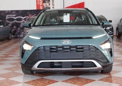 Hyundai BAYON Gasolina de segunda mano en Murcia