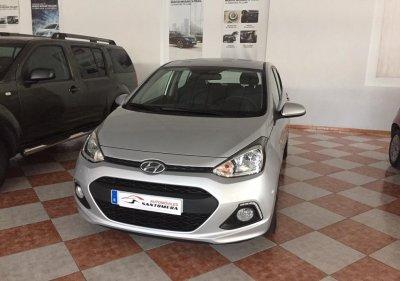 Hyundai I10 Diesel de segunda mano en Murcia