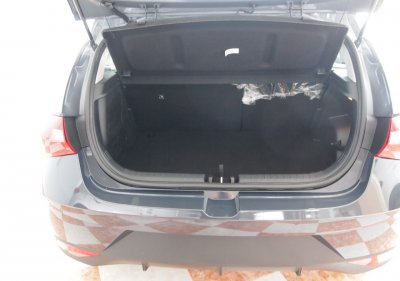 Hyundai I20  NUEVO MODELO