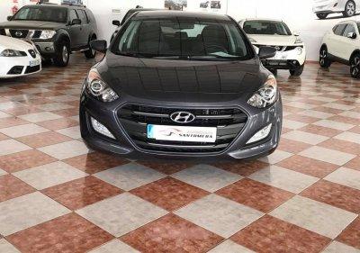 Hyundai I30 1.4 CRDI 90CV 6V KLASS