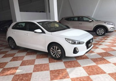 Hyundai I30 Diesel de segunda mano en Murcia