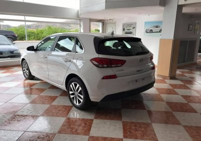 Hyundai I30 NUEVO