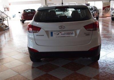 Hyundai IX35 1.7 CRDI KLASS