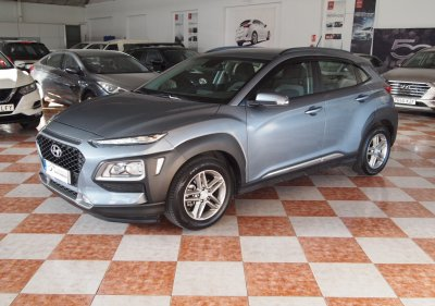 Hyundai KONA 1.0 T GDI KLASS