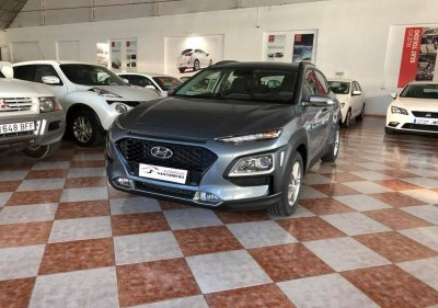 Hyundai KONA 1.6 T GDI