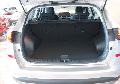 Hyundai TUCSON 1.6 CRDI 116 CV KLASS