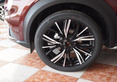 Nissan JUKE 1.0 DIGT 114CV N-DESIGN CHIC
