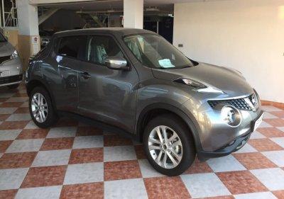 Nissan JUKE 1.2 dig 115cv ACENTA de segunda mano en Murcia