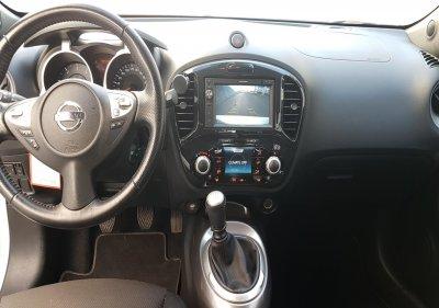 Nissan JUKE 1.5 DCI 110CV ACENTA