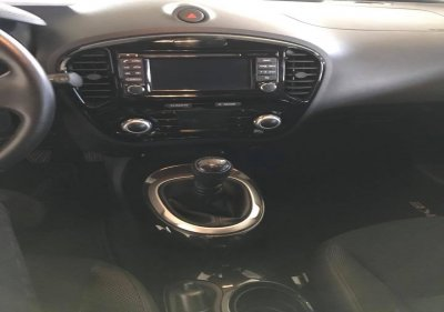 Nissan JUKE 1.5 DCI 110CV NTEC