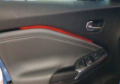 Nissan JUKE N CONECTA AUTOMÁTICO