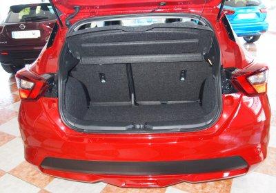 Nissan MICRA 1.0 IG-T 92CV ACENTA CVT