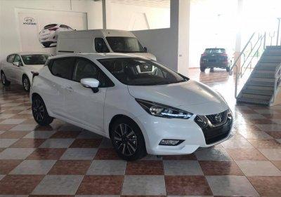 Nissan Micra 1.2 DIG 90CV ACENTA