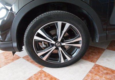 Nissan QASHQAI 1.3 dig 140CV ACENTA + BARRAS + NISSAN CONECT