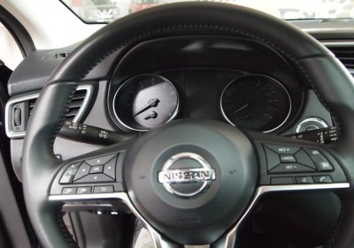 Nissan QASHQAI 1.3 dig 140CV N-CONECTA + TECHO