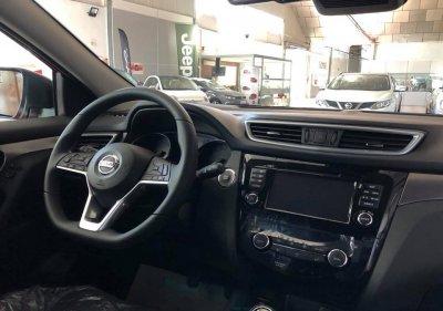 Nissan QASHQAI 1.5 DCI 110CV N CONNECT + PACK TECHO SOLAR