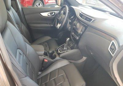 Nissan QASHQAI 1.6 DCI 103 CV XTRONIC TEKNA PLUS