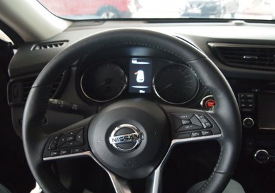Nissan X-TRAIL 1.3 dig 130CV N-CONECTA PACK CONFORT