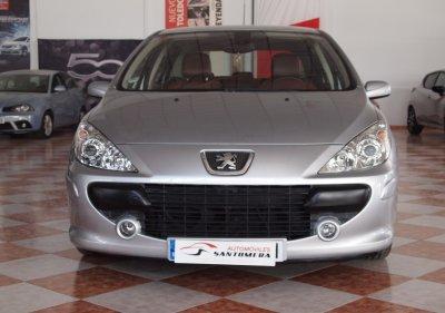 Peugeot 307  2.0HDI Diesel de segunda mano en Murcia
