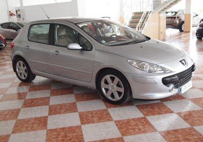Peugeot 307  2.0HDI 2.0HDI 136CV