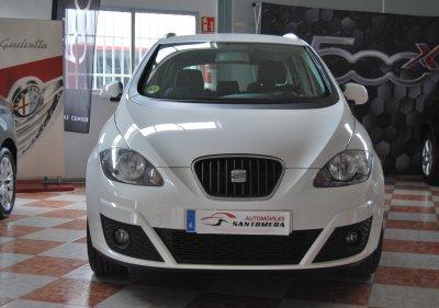 Seat ALTEA XL 1.6 TDI ECOMOTIVE Diesel de segunda mano en Murcia