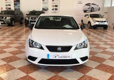 Seat IBIZA Diesel de segunda mano en Murcia