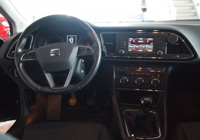 Seat LEON 1.2 TSI 110CV