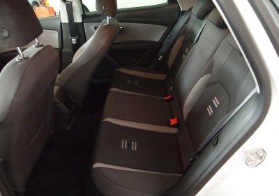 Seat LEON 1.5 TSI 130CV STYLE VISION